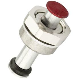 Dispositivo blocca manico per pentole a pressione LAGOSTINA