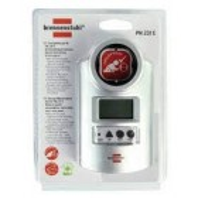 PM 231 E Brennenstuh misuratore elettronico di potenza energia elettrica e consumi