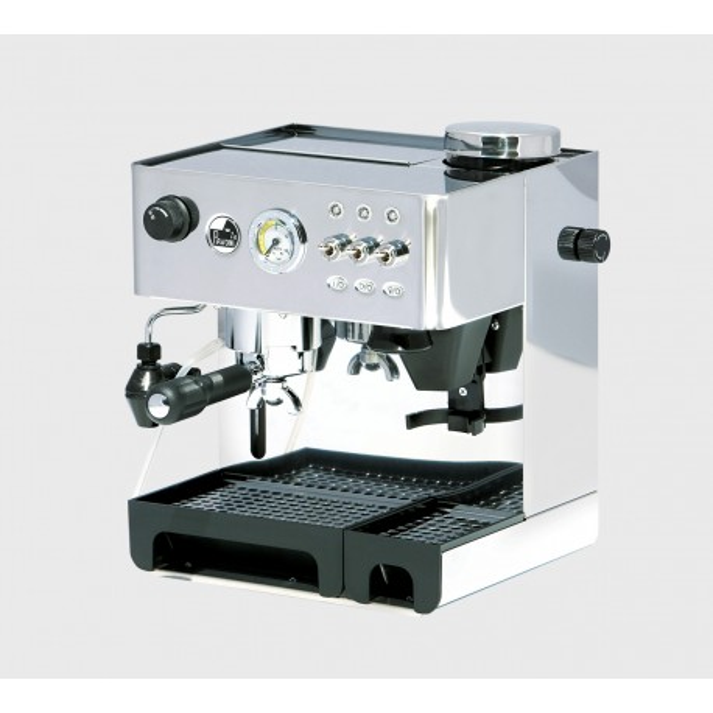 Domus Bar DMB La Pavoni MACCHINA CAFFE' CON MACINACAFFE'