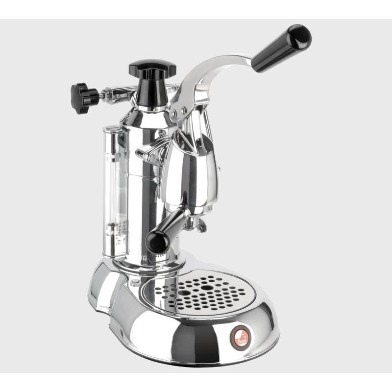 Macchina caffé espresso a LEVA STRADIVARI LUSSO LA PAVONI