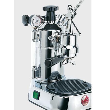 Macchina caffé espresso a LEVA Professional Lusso PLQ La Pavoni