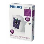Sacchi per aspirapolvere S-bag Philips Electrolux