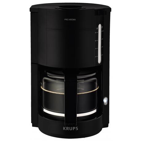 Macchina da caffè con tazza in vetro KRUPS PROAROMA F30908