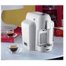 MACCHINA CAFFE' CAPSULE BIALETTI MINI EXPRESS CF62 BIANCA