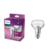 Lampadina LED R80 4W E27 2700K luce calda 9290018915 PHILIPS