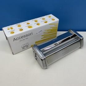 Accessorio spaghetti x macchina sfoglia marcato 150 AC-150-SPA