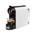 GIOIA macchina caffè capsule CF90 Bialetti BIANCA