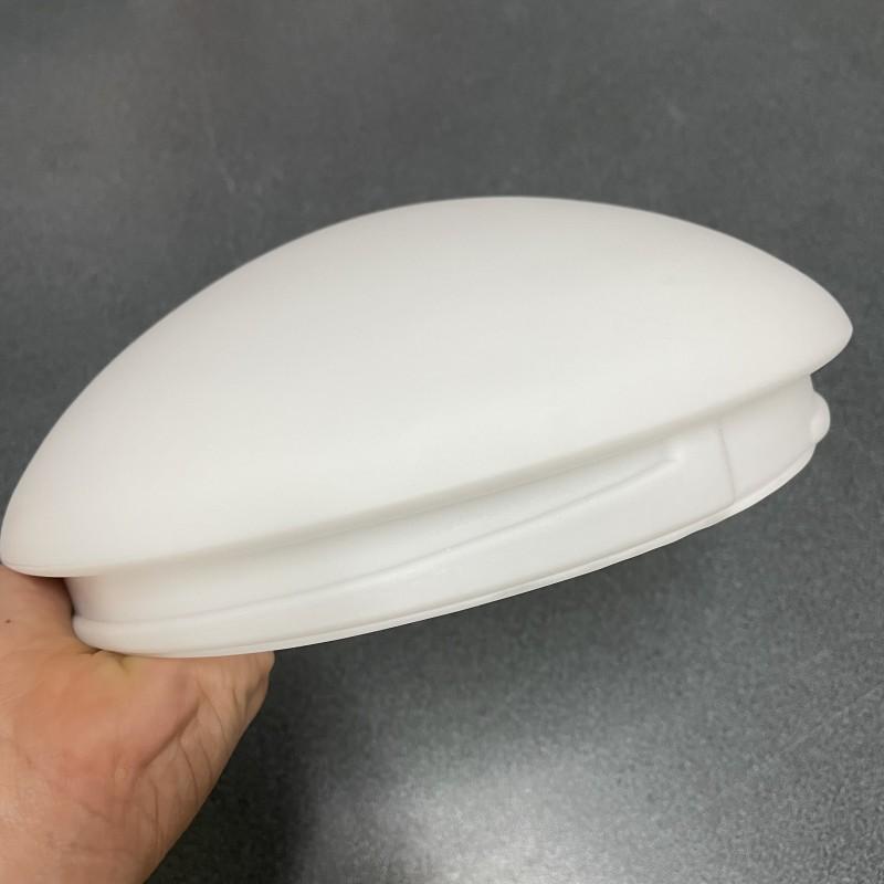 Vetro di ricambio per ventilatore soffitto PERENZ 7100 91VE7101