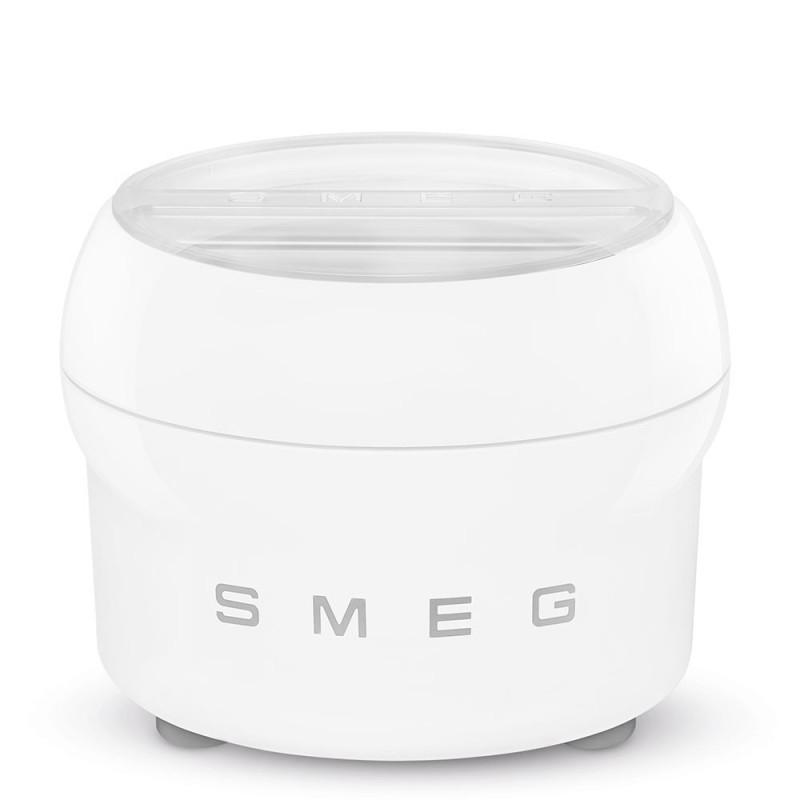 Contenitore aggiuntivo per accessorio gelatiera SMIC01 SMEG