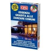 ESSENZA cattura zanzare  per ATTILA e ZANZATRAP